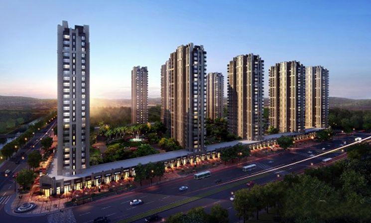 丹东瑷河风景区