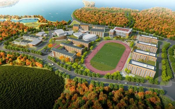 人大附中杭州学校落户未来科技城